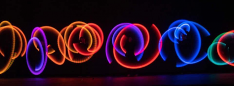 "TJ Poi Club Alumni plan to teach poi on a basic level, open to everyone.""I hope that people will be able to see the beauty of Poi through these workshops,"" TJ Poi Alum Grace Weisman-Fleischer said."