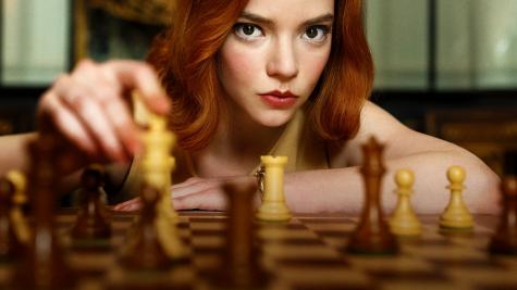 "Anya Taylor-Joy as Beth Harmon in ""The Queen's Gambit"". Image courtesy of IMDb."