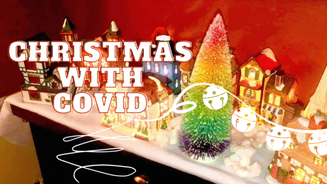 An Uninvited Guest: Christmas with COVID