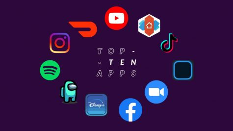 There are millions of apps available on the App Store and Google Play, but some were more instrumental in our lives in 2020 than others.