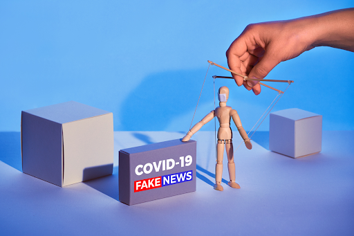 As the COVID-19 pandemic continues to be a problem for many people, so has the rampant circulation of disinformation.