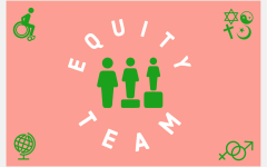 The Equity Team seeks to promote and discuss the cultural, religious, gender, and other identities of the 1,809 students at Jefferson.