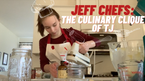 Jeff Chefs: The Culinary Clique of TJ