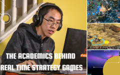 The Academics Behind Real Time Strategy Games