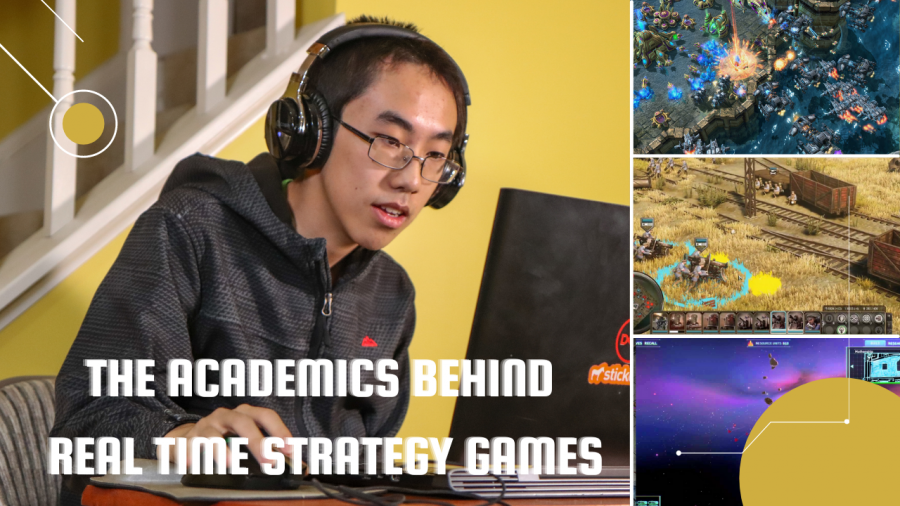 The+Academics+Behind+Real+Time+Strategy+Games