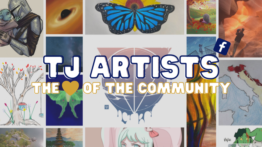 TJ+Artists%3A+The+heART+of+the+Community