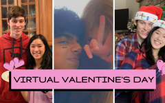 Virtual Valentine's Day