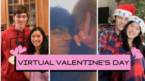 Virtual Valentine