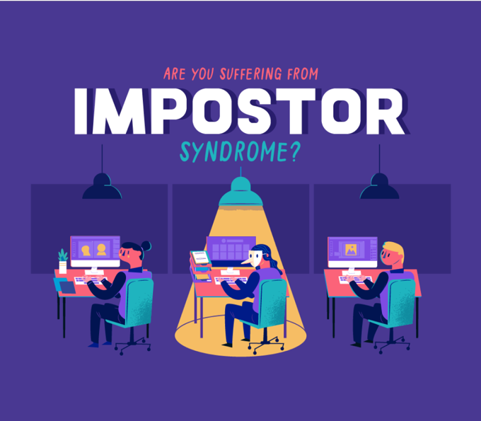 During the recent SEL lesson, students took a quiz to find out what kind of impostor syndrome they had, or if they had any at all. It was a refreshing take on SEL lessons, keeping me engaged throughout the 45 minute period.