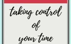 """""""Taking Control of Your Time"""", a new podcast created by the Jefferson Mental Health Coalition (MHC), can now be found on SoundCloud or Spotify. The podcast aims to help listeners with their time management skills and develop healthy habits. """"Time management is important because it helps with balancing everything that's going on in your life, which is especially useful for TJ students, since we have such a demanding course load. It also helps alleviate stress since you're more in control of what you accomplish and can finish tasks quicker,"""" freshman Laura Zhang said."""