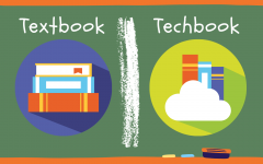 Digital textbooks are an online tool used in the classroom. While some believe that there are many advantages, there are also numerous disadvantages.
