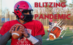 Blitzing Through a Pandemic
