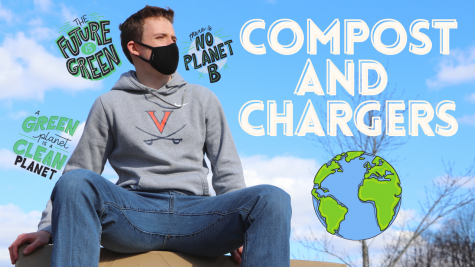 Compost and Chargers: How the Environmental Impact Club is Making TJ Greener
