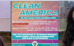 """""""I joined YCAT Inc. because I am really interested in climate justice/preservation and activism,"""" Vinayak said. """"I think the ways that miseducation of these issues affects the world is extremely overlooked."""""""