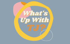 """The up and coming podcast, """"What's Up With TJ?,"""" explores the current events in the Jefferson community. """"It's a big commitment for me and the guests on my show. However, it's definitely something I want to do throughout all four years of my career in high school because it's fun. I feel like I'm really helping people who are in need as well as people who just want to vent,"""" freshman Ebba Cha said."""