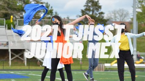 TJHSST Junior MEX 2021