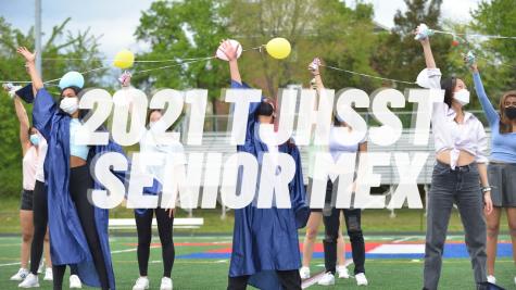 TJHSST Senior MEX 2021