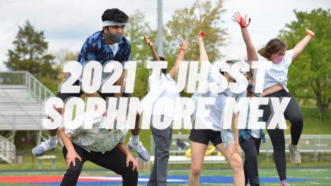 TJHSST Sophomore MEX 2021