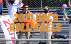 Homecoming 2021 Roll Calls Session 1