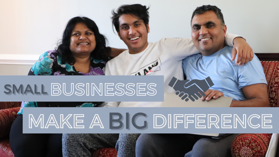 Small+Businesses+Make+a+Big+Difference