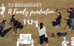 TJ Broadcast: A Family Production