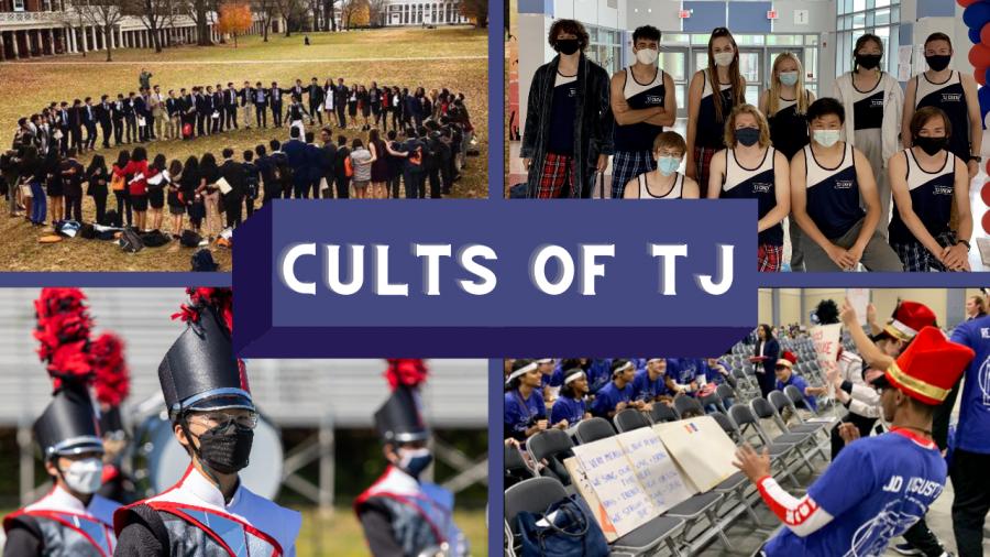Cults of TJ