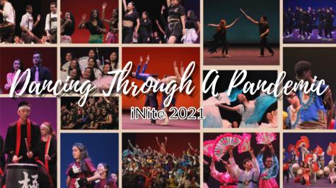 Dancing Through a Pandemic: iNite 2021
