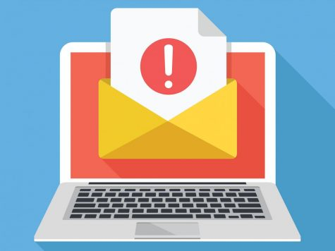 West Springfield high schooler emails every high school student in FCPS