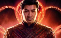 Simu Liu prepares for battle in the promo art for Shang-Chi.